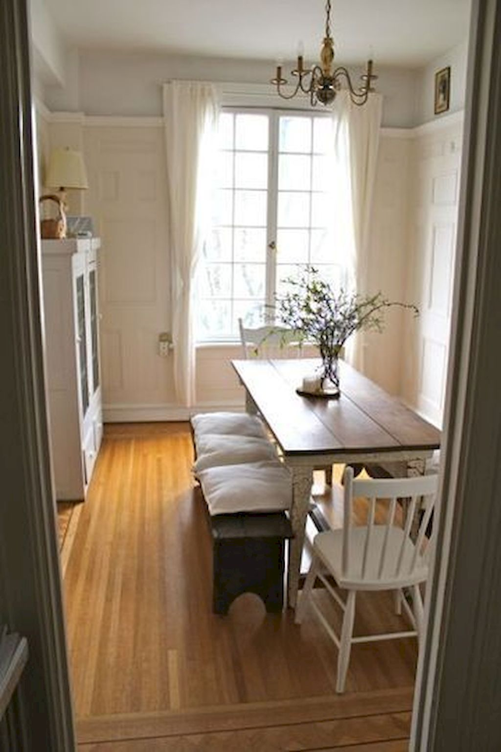 Appartement Diningroom132