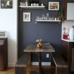 Design Space Saving Dining Room For Your Apartment 133