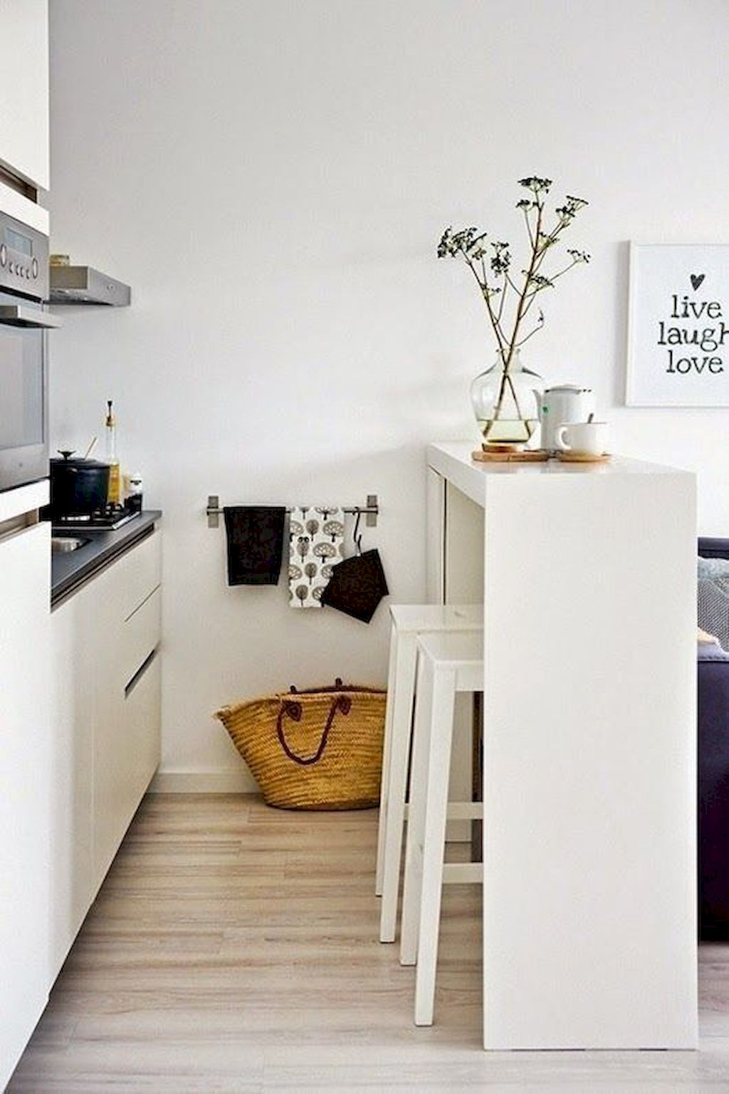 Appartement Diningroom139