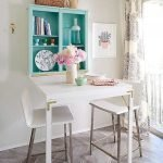 Design Space Saving Dining Room For Your Apartment 140