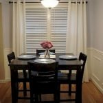 Design Space Saving Dining Room For Your Apartment 141