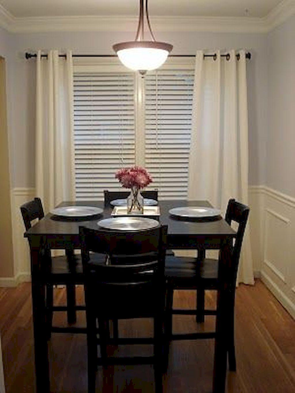 Appartement Diningroom145
