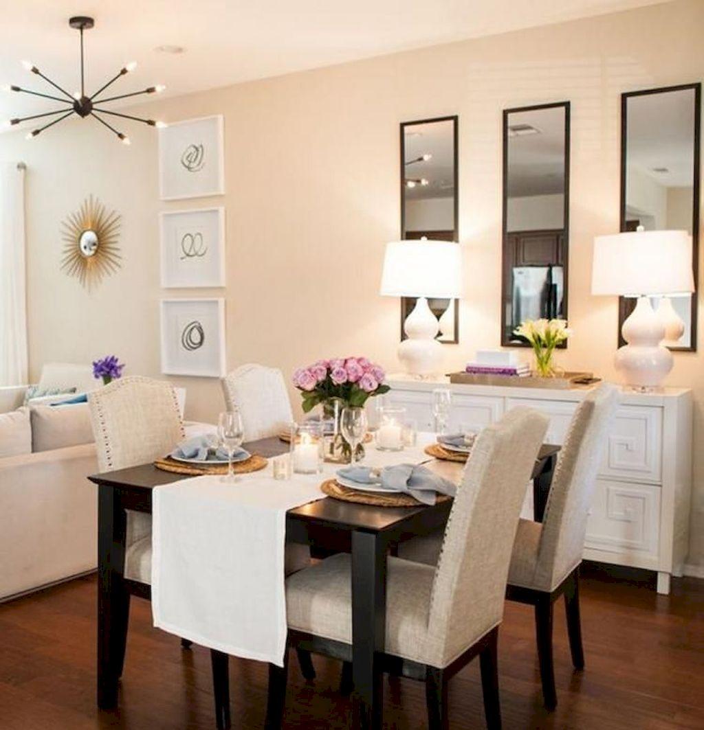 Appartement Diningroom146