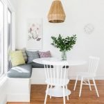 Design Space Saving Dining Room For Your Apartment 143