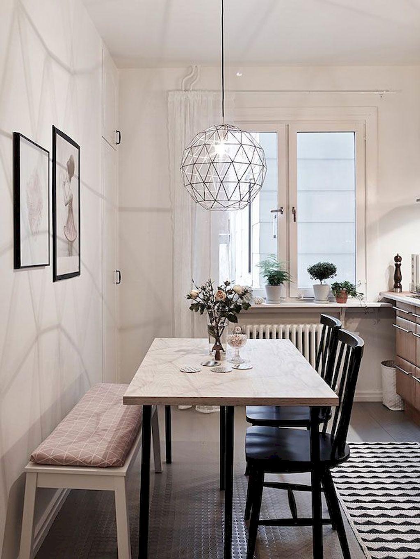 Appartement Diningroom148