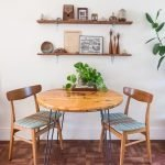 Design Space Saving Dining Room For Your Apartment 146