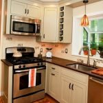 Small Kitchen Ideas For Your Appartement 16