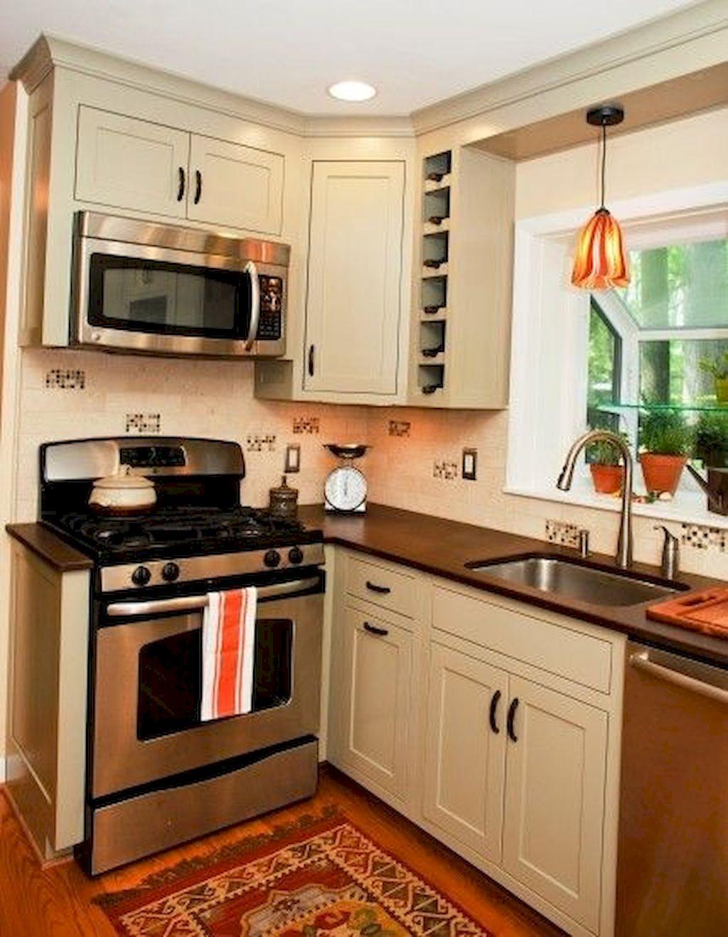 Appartement Kitchen001