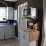 Small Kitchen Ideas For Your Appartement 17