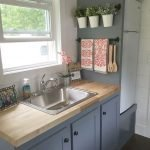 Small Kitchen Ideas For Your Appartement 18