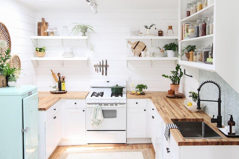 Appartement Kitchen008