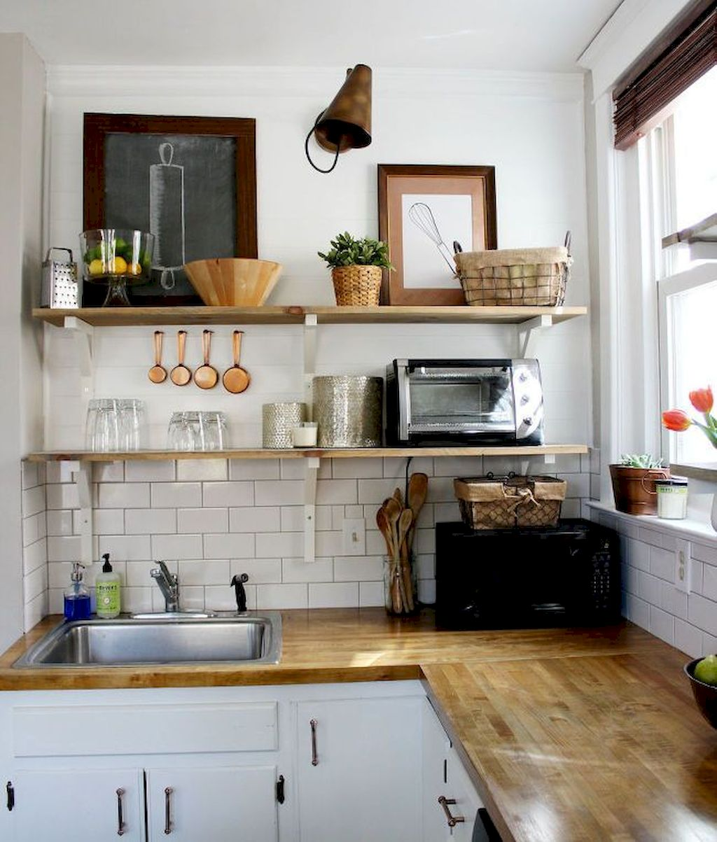 Appartement Kitchen009