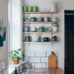 Small Kitchen Ideas For Your Appartement 24