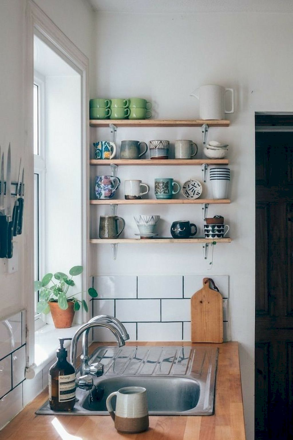 Appartement Kitchen010