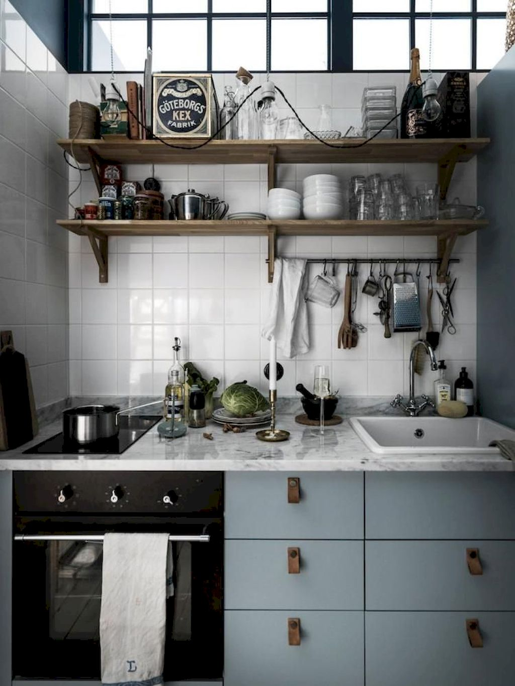 Appartement Kitchen012