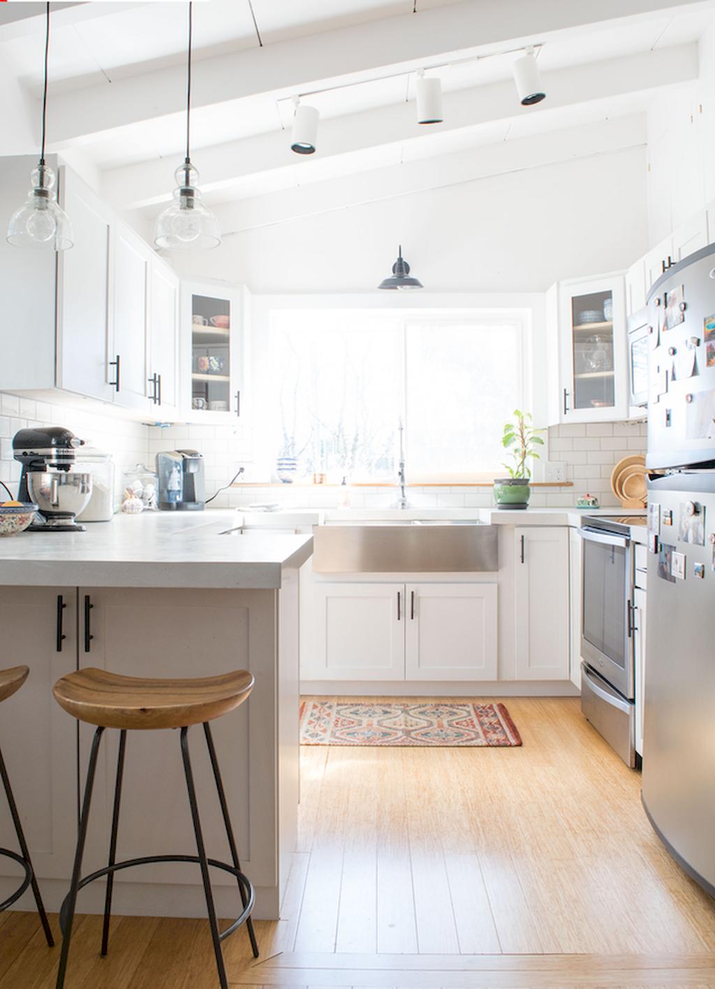 Appartement Kitchen013
