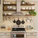 Small Kitchen Ideas For Your Appartement 30
