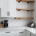 Small Kitchen Ideas For Your Appartement 31