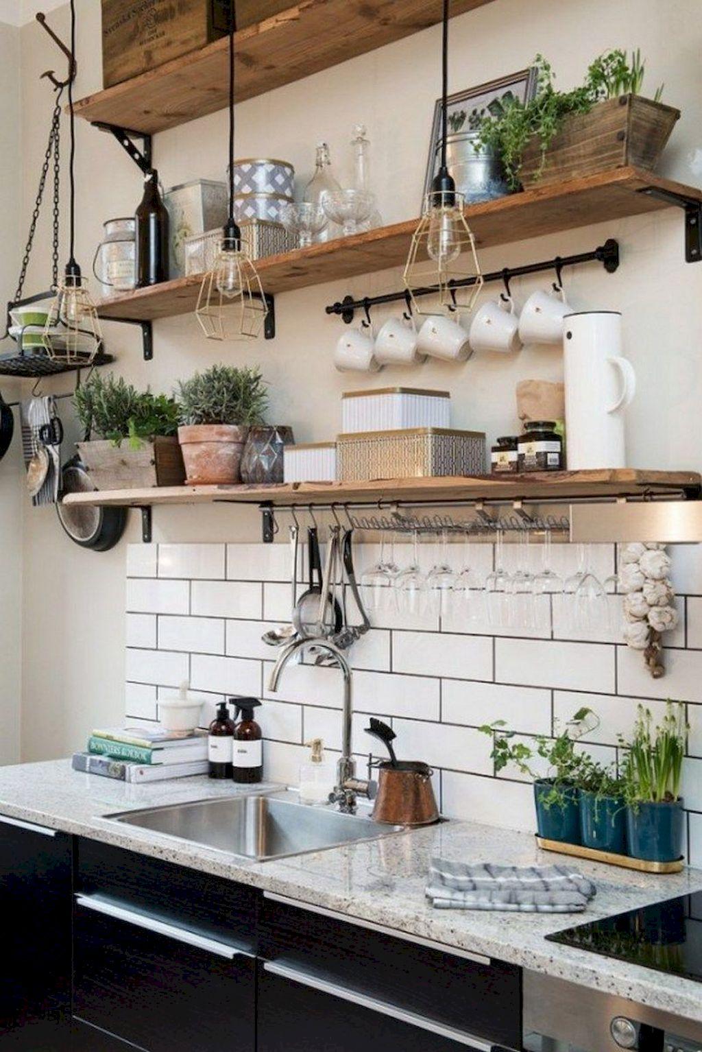 Appartement Kitchen018