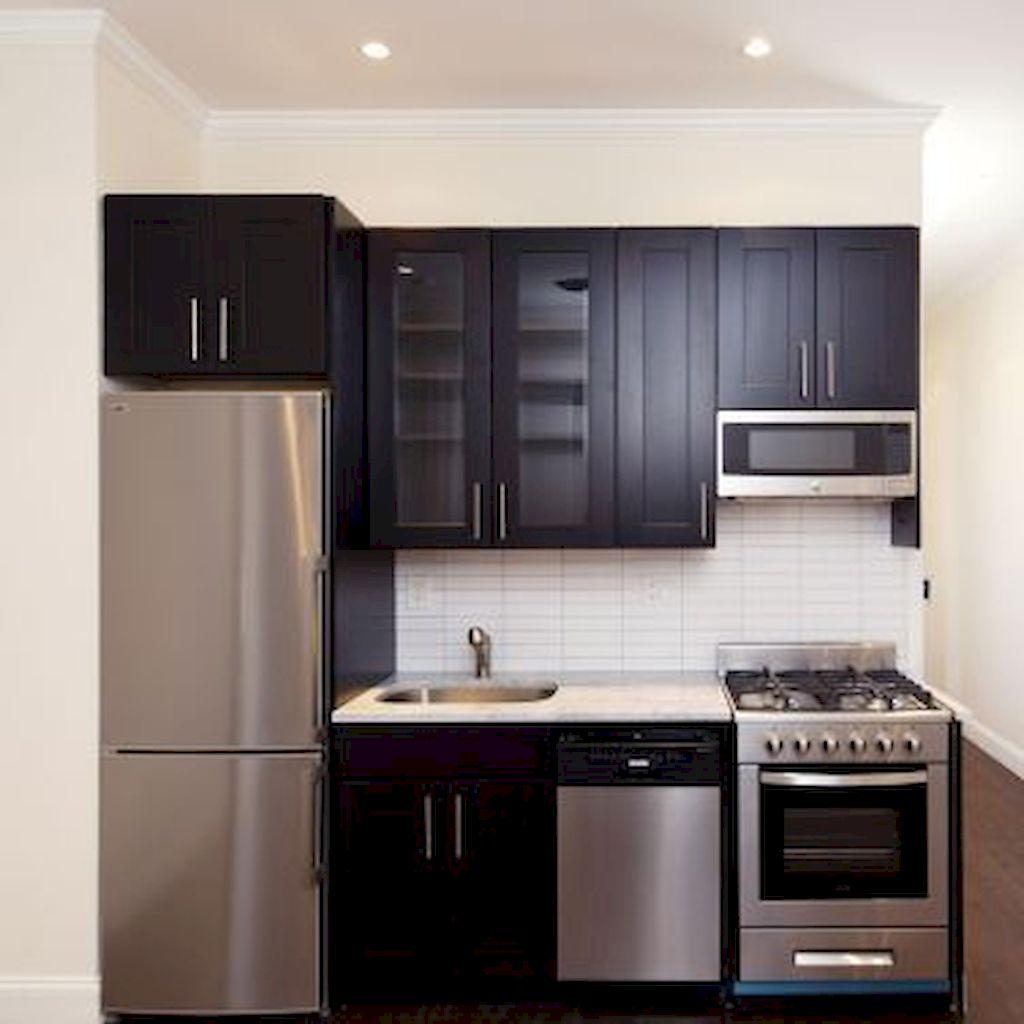 Appartement Kitchen020