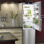 Small Kitchen Ideas For Your Appartement 35