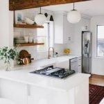 Small Kitchen Ideas For Your Appartement 36