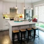 Small Kitchen Ideas For Your Appartement 38