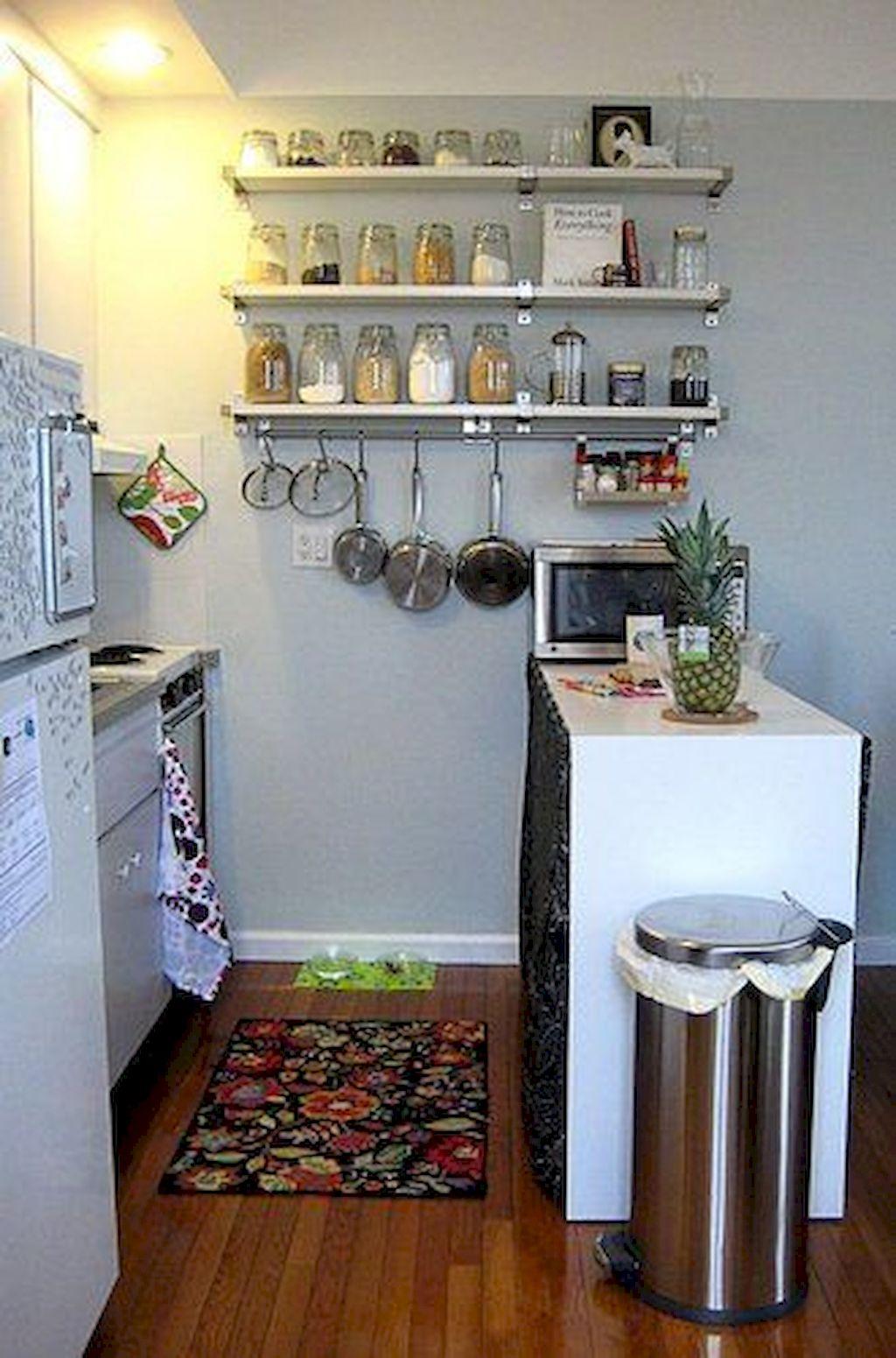 Appartement Kitchen027