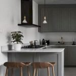 Small Kitchen Ideas For Your Appartement 41