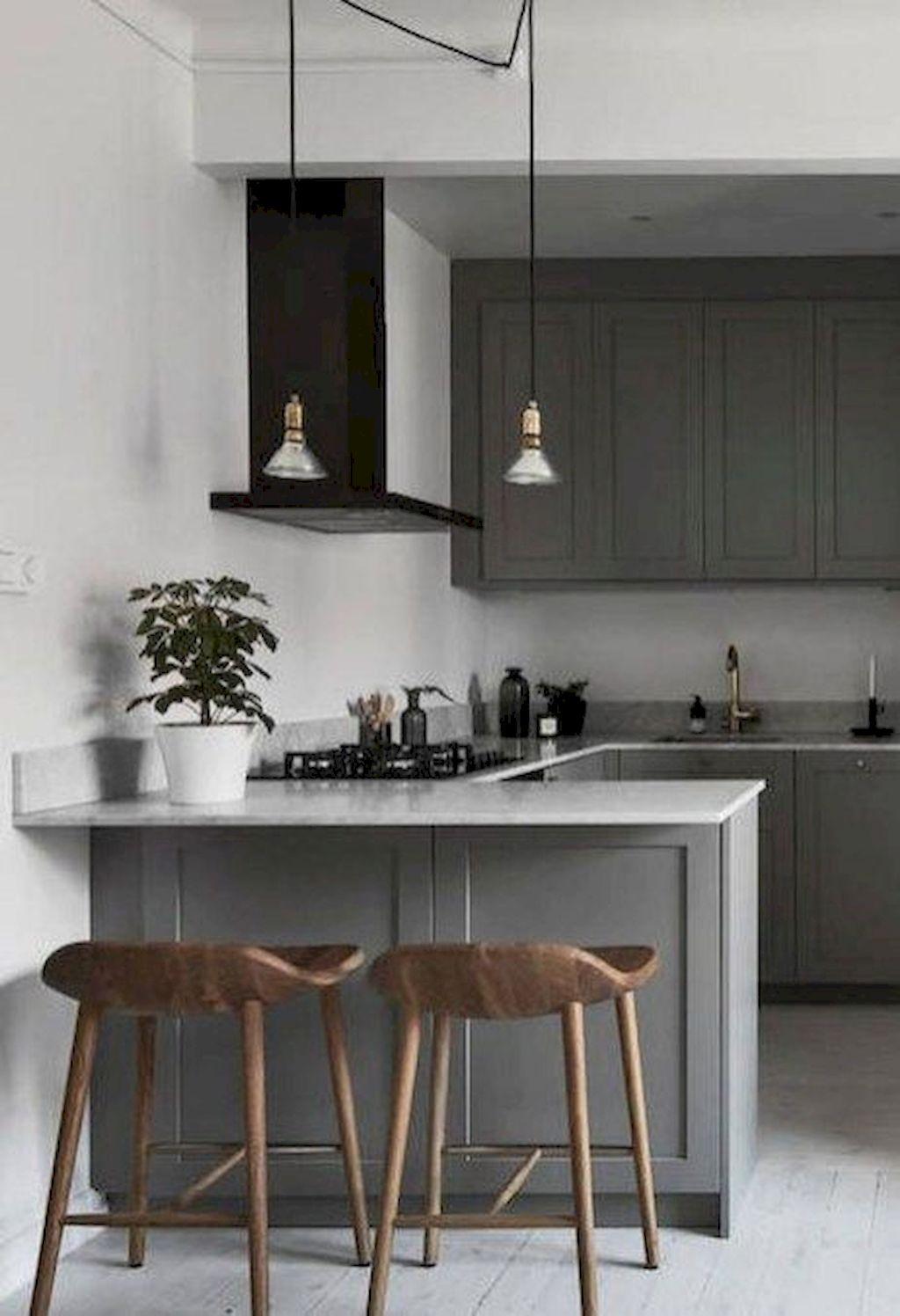 Appartement Kitchen028