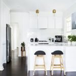 Small Kitchen Ideas For Your Appartement 42