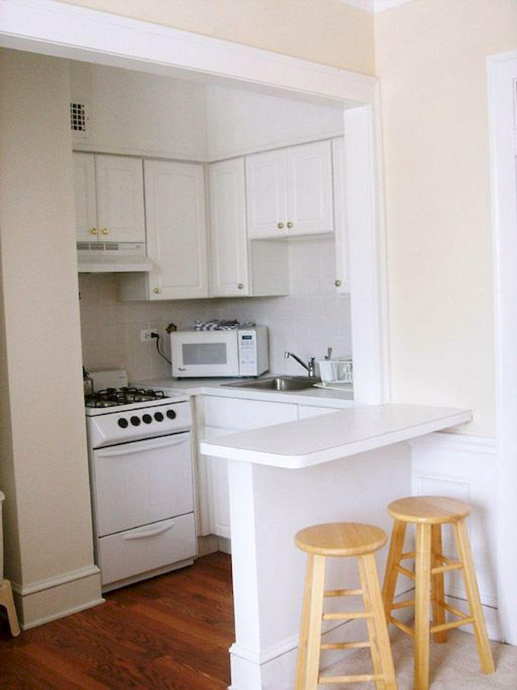 Appartement Kitchen030