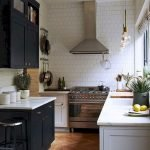 Small Kitchen Ideas For Your Appartement 44