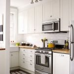 Small Kitchen Ideas For Your Appartement 46