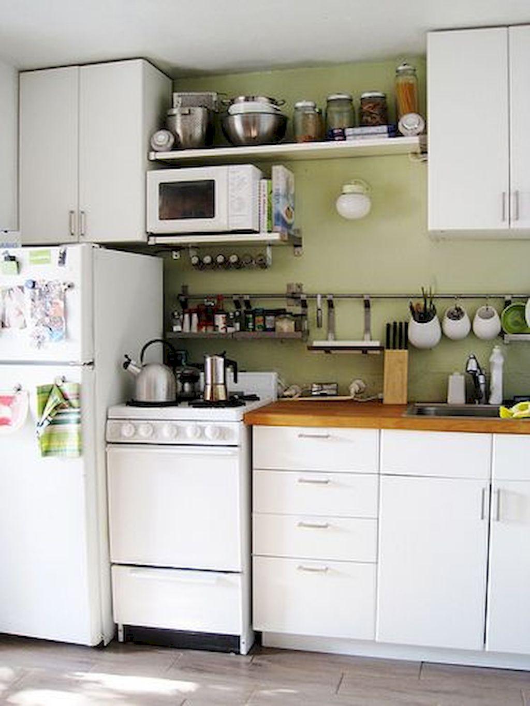 Appartement Kitchen035