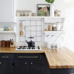 Small Kitchen Ideas For Your Appartement 49