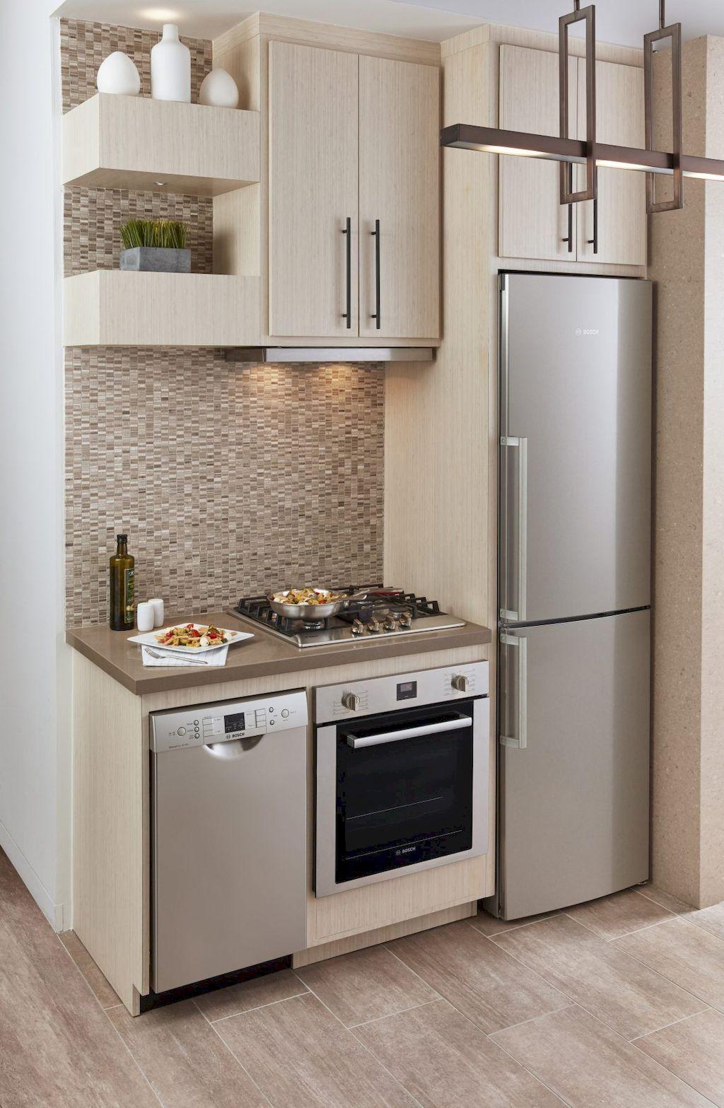 Appartement Kitchen037