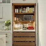 Small Kitchen Ideas For Your Appartement 54
