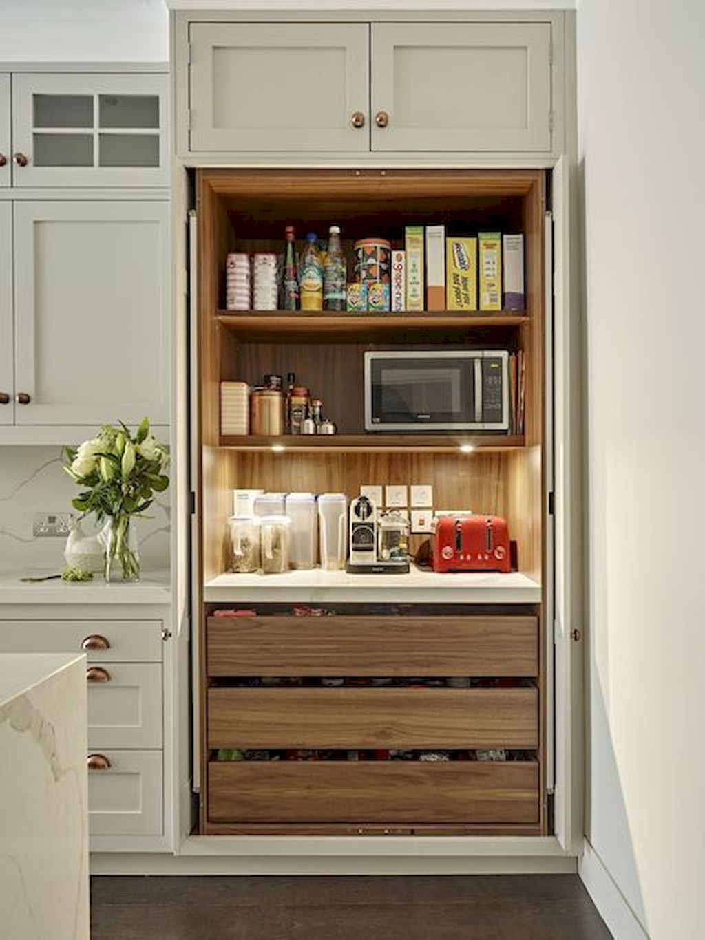 Appartement Kitchen041