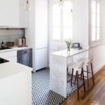 Small Kitchen Ideas For Your Appartement 58
