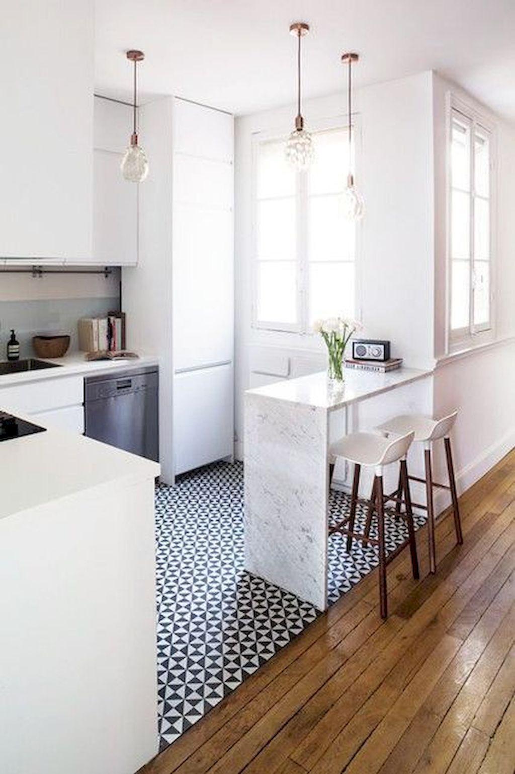 Appartement Kitchen045