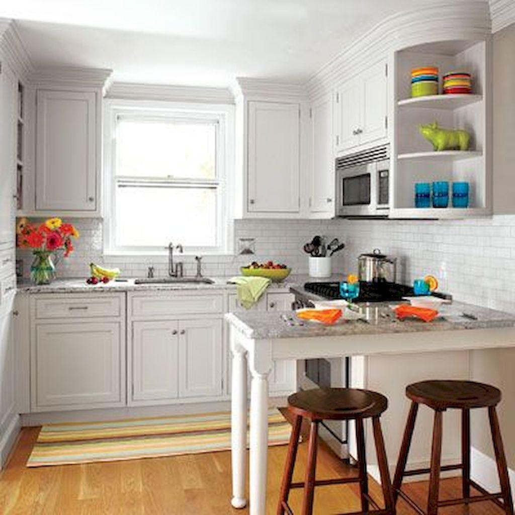 Appartement Kitchen046