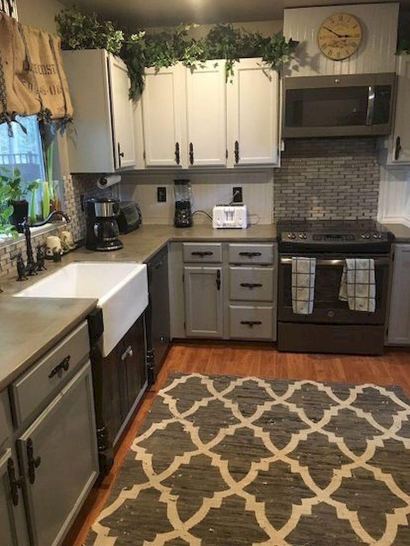 Appartement Kitchen049