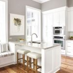 Small Kitchen Ideas For Your Appartement 63
