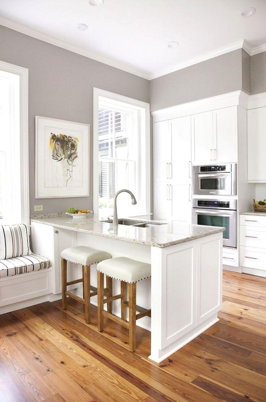 Appartement Kitchen050