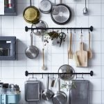 Small Kitchen Ideas For Your Appartement 64