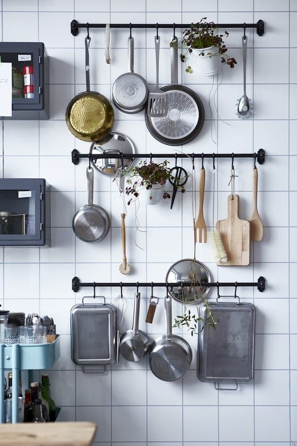 Appartement Kitchen051