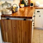 Small Kitchen Ideas For Your Appartement 66