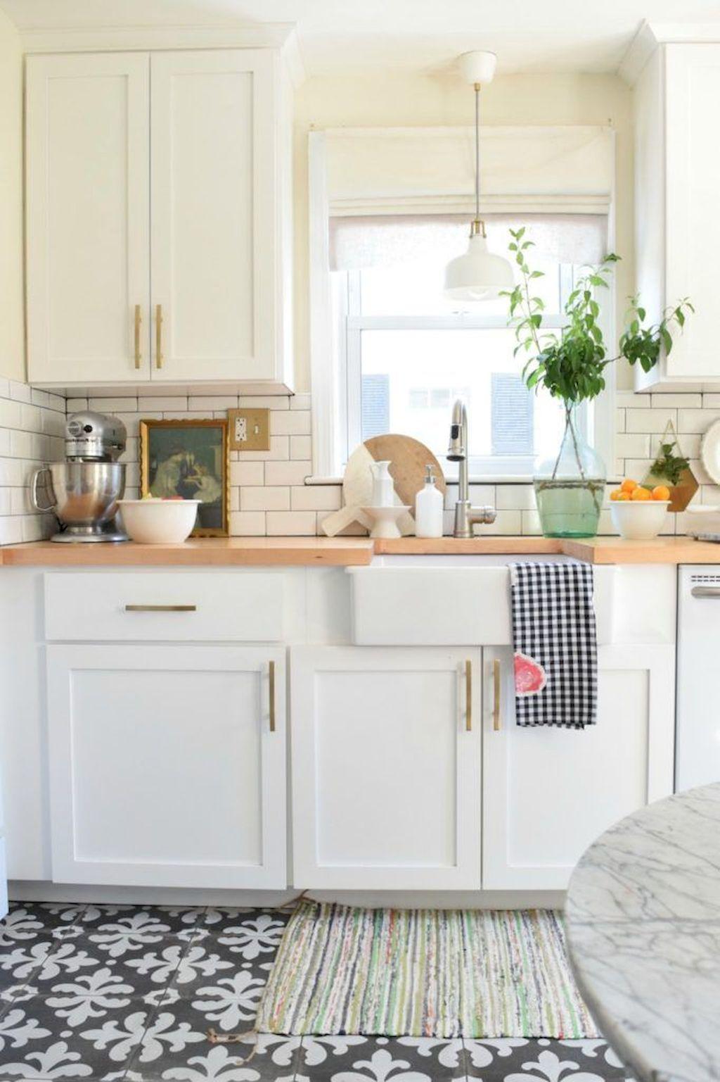 Appartement Kitchen054