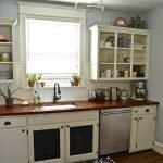 Small Kitchen Ideas For Your Appartement 69
